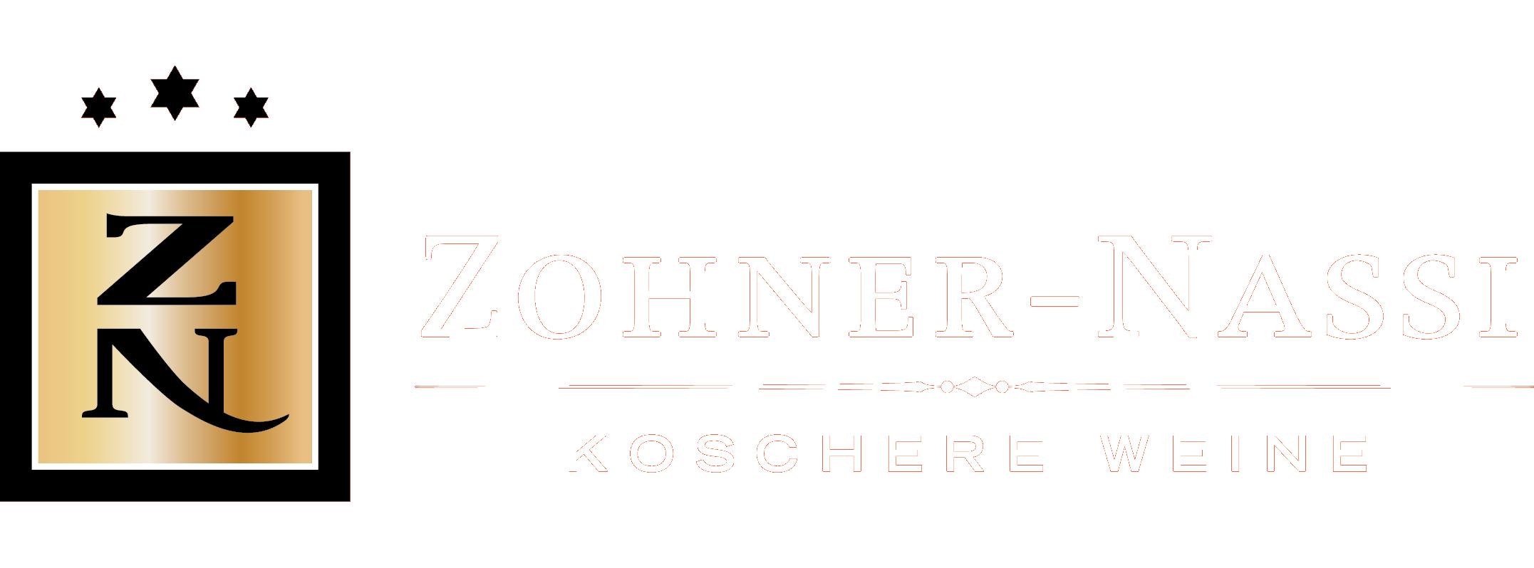 Zohner Nassi Koschere Weine